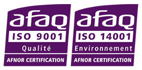 Certifications AFNOR