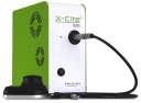 Illuminateur Fluorescence LED X-Cite Xylis 360-770nm