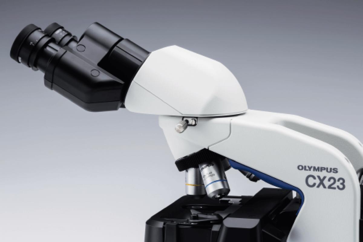 Microscope OLYMPUS CX23 -2