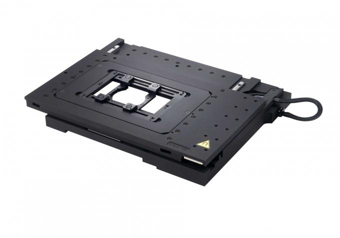 Platine de déplacement motorisée ProScan