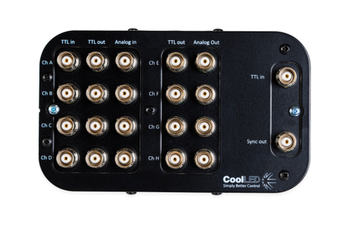 pE-4000 Illuminateur Fluorescence LED -2