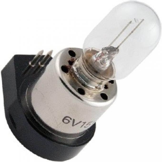 Lampe 6V 15W Socle LS15