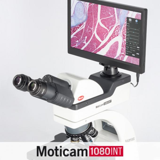 MOTICAM 1080 INT HDMI & USB
