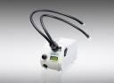 Source de lumière froide KL 2500 LED pour fibres optiques