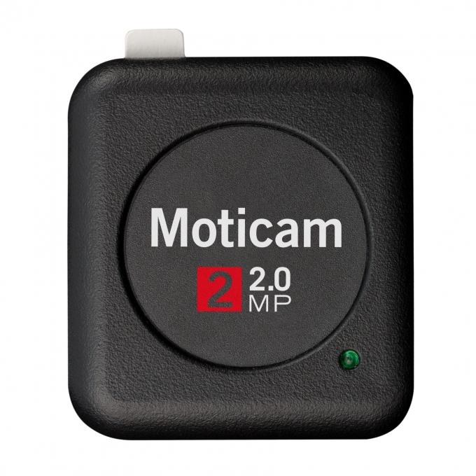 Caméra MOTICAM 2 couleur  2 Mpx