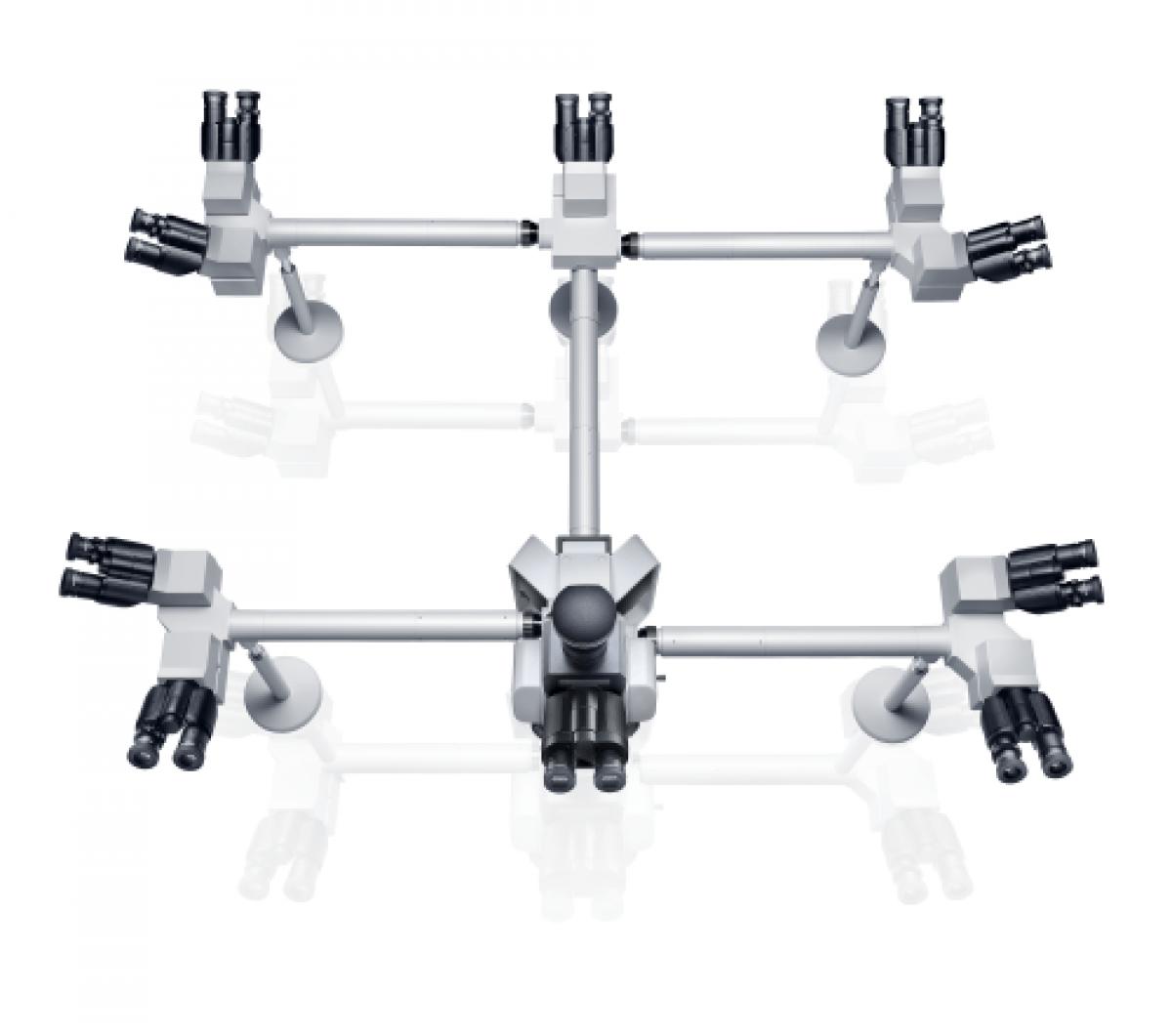 Microscope OLYMPUS BX53 -3