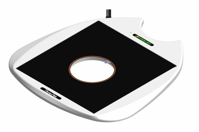 Platine chauffanteTOKAI pour stéréomicroscope NIKON SMZ 1500/1000/800 C-DSD C-DSS C-BD