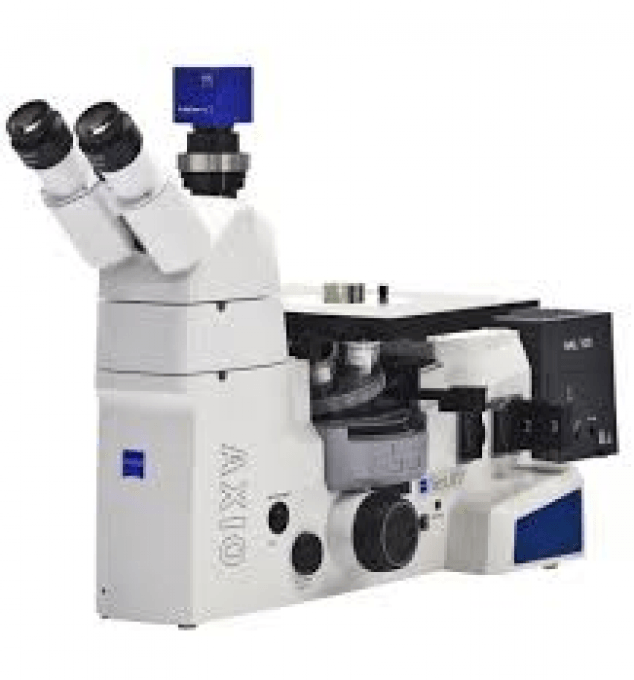 Microscope Axio Vert.A1 MAT
