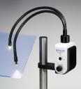 Source de lumière froide KL 300 LED pour fibres optiques