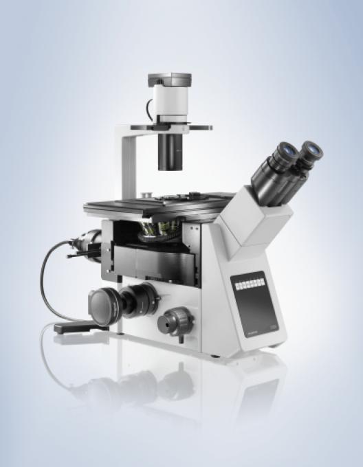 Microscope OLYMPUS IX53