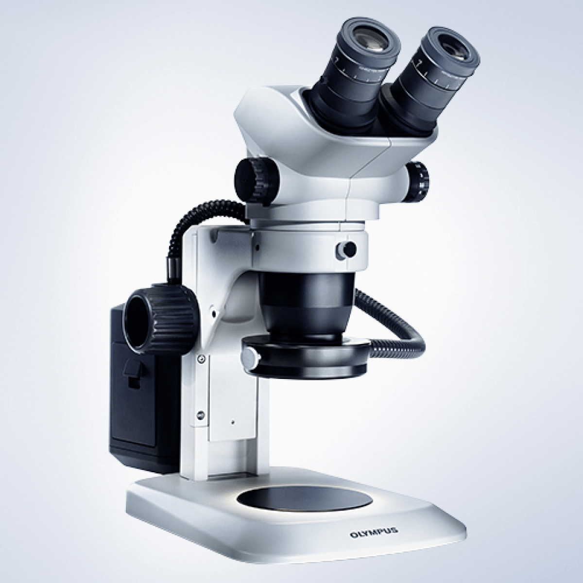 Stéréomicroscope OLYMPUS SZ51 -3