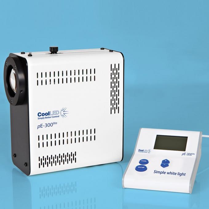 pE-300<sup>lite</sup> Illuminateur Fluorescence LED