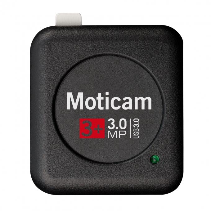 Caméra MOTICAM 3+ couleur  3 Mpx