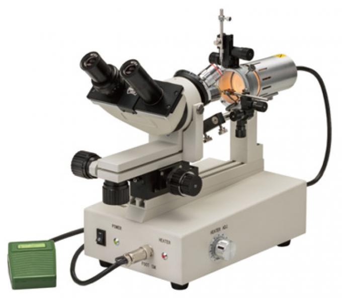 MF 900 Microforge pour polissage et courbure de capillaires Ø 1mm