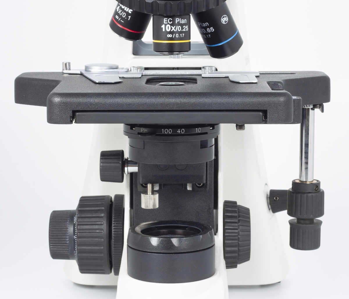 Microscope MOTIC BA210 Elite -3