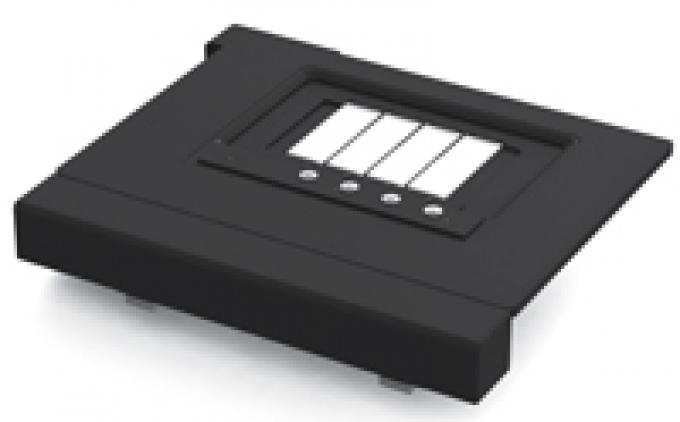 Platine motorisée Série SCAN
