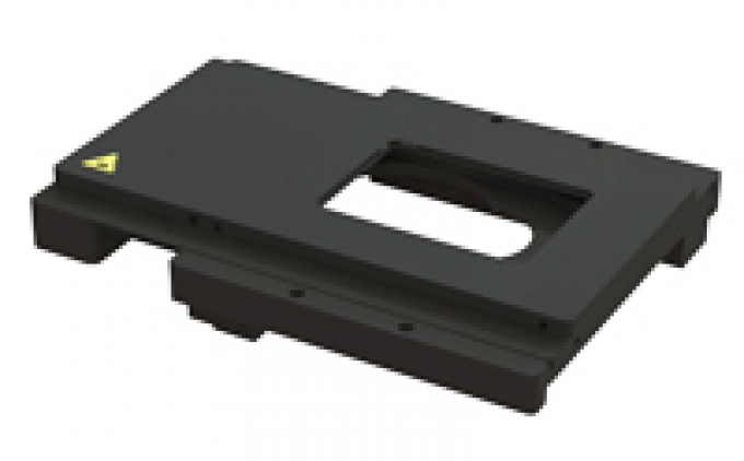 Platine motorisée Série SCAN IM