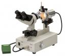 Microforge pour polissage d'électrodes Ø 1mm à Ø 1.5mm