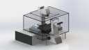 Système d'incubation pour microscope LEICA