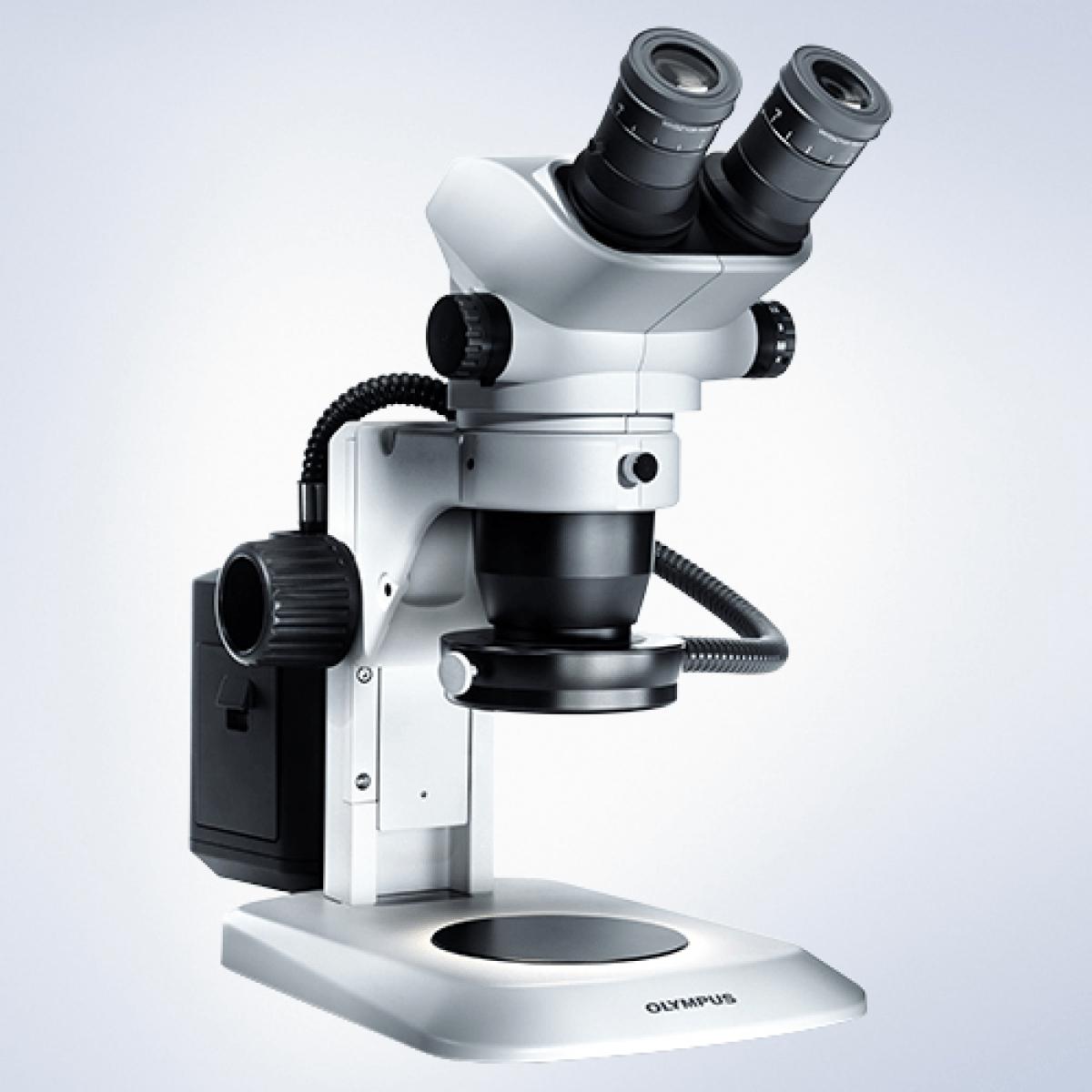 Stéréomicroscope OLYMPUS SZ61 -3