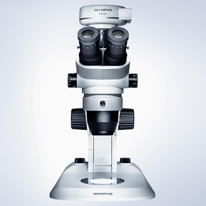 Stéréomicroscope OLYMPUS SZ61