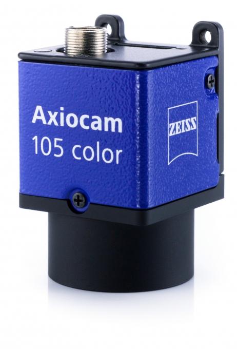 Caméra Axiocam 105