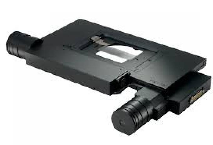 Platine motorisée ProScan H101A