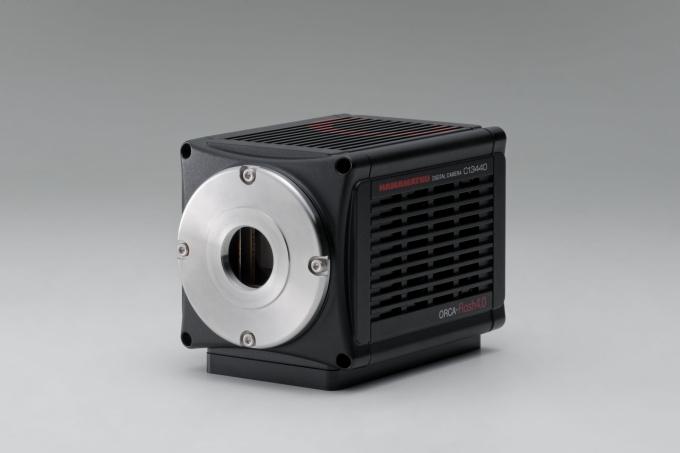 Caméra ORCA - Flash4.0 v3