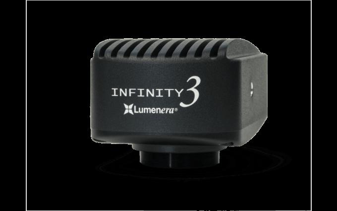 Caméra INFINITY Fluorescence 3-1URF