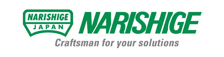 Logo NARISHIGE