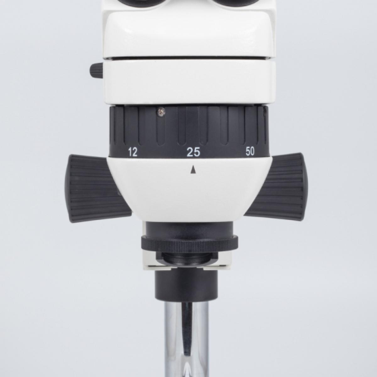 Stéréomicroscope MOTIC Série K - Système optique à l'infini -3