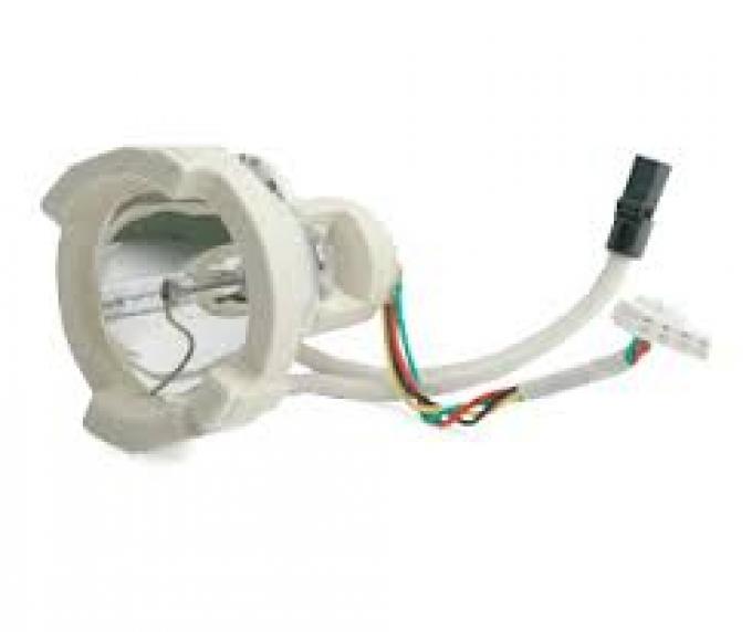 Lampe X-Cite exacte / 200 DC