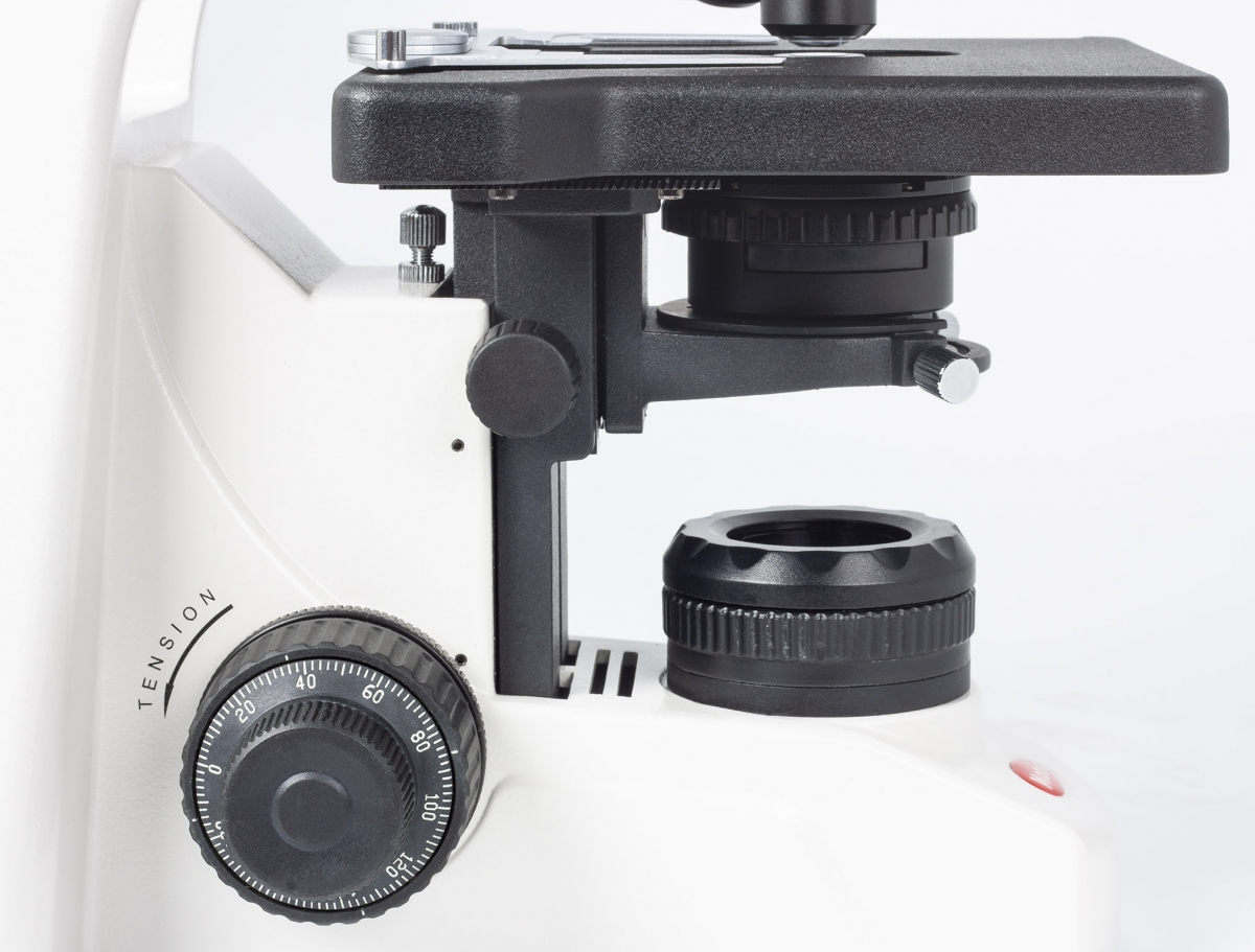 Microscope MOTIC BA310 Elite -2