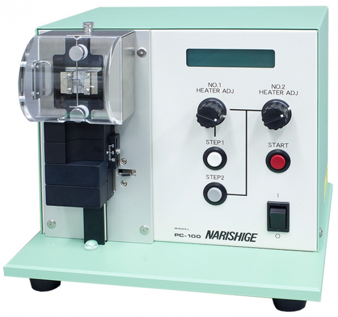 PC 100 Etireuse verticale NARISHIGE de micropipettes