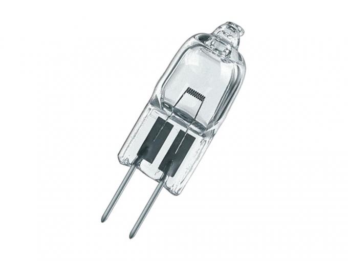 Lampe 6V 10W Halogène G4 Long