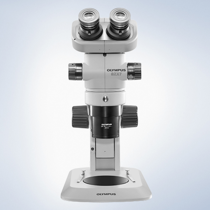 Stéréomicroscope OLYMPUS SZX7