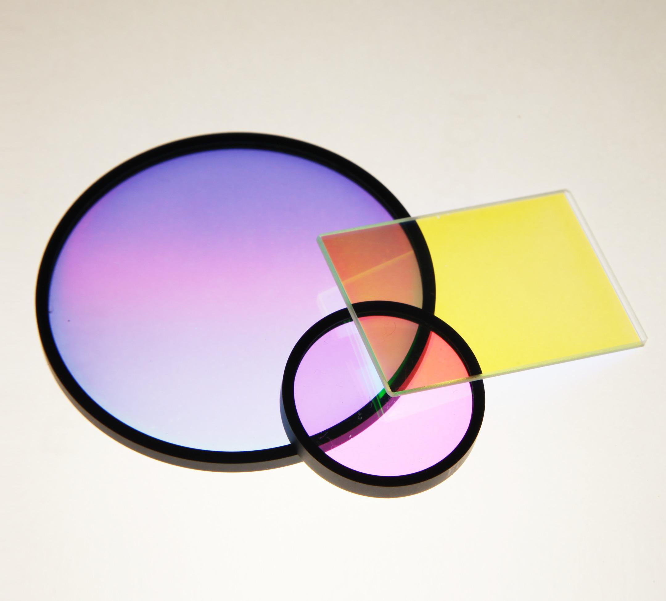 Filtres Fluorescence