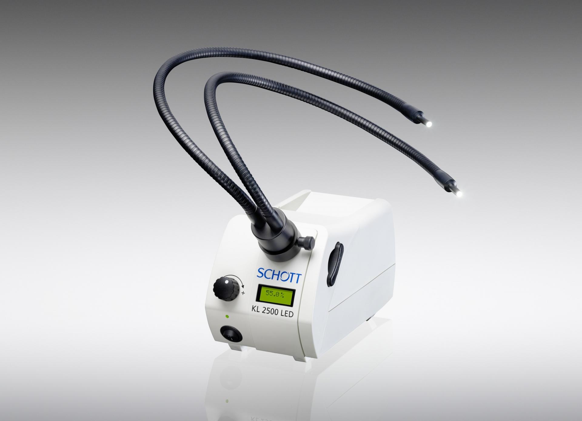 Générateur LED