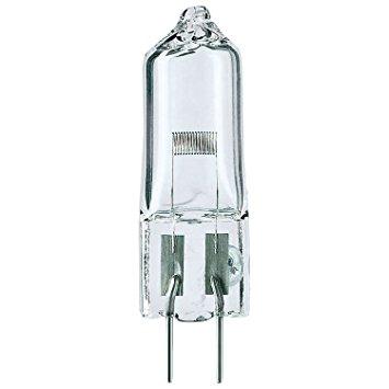 Lampes halogènes 6V